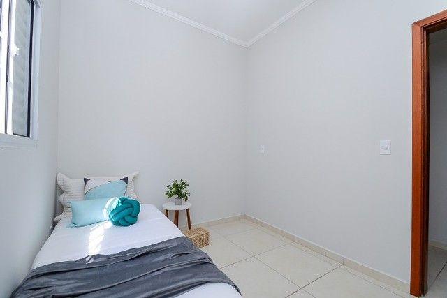 Vendo linda casa 3 dormitórios, suíte, em Jaguariúna, no Zambon - Foto 9