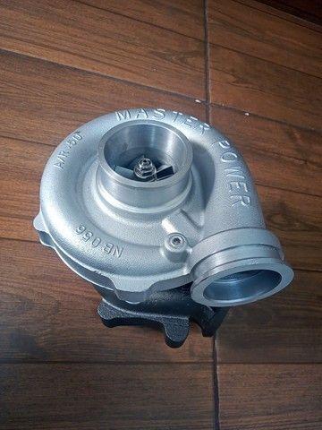 Turbina Master Power - Foto 2