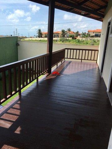 Casa de condomínio à venda com 4 dormitórios em Porto das dunas, Aquiraz cod:DMV470 - Foto 4