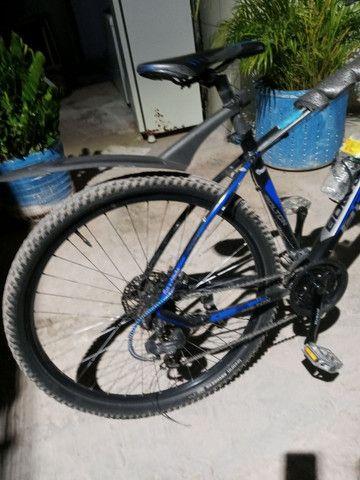 Vendo uma bike  - Foto 3