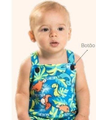 Conjunto baby infantil - Foto 2