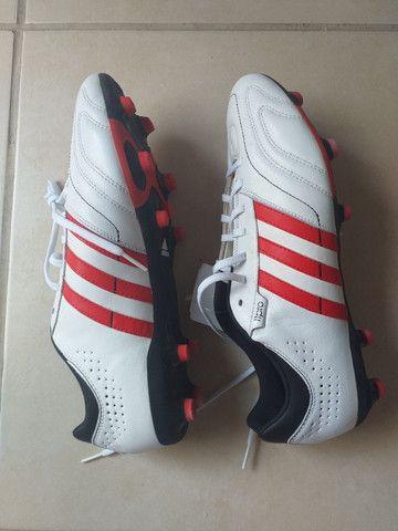 Chuteira 11Nova Adidas