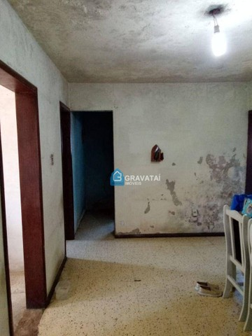 Casa com 2 dormitórios para alugar por R$ 900,00/mês - Bom Sucesso - Gravataí/RS - Foto 3