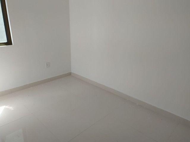 Apartamento com três quartos a venda no Bancários João pessoa - Foto 9