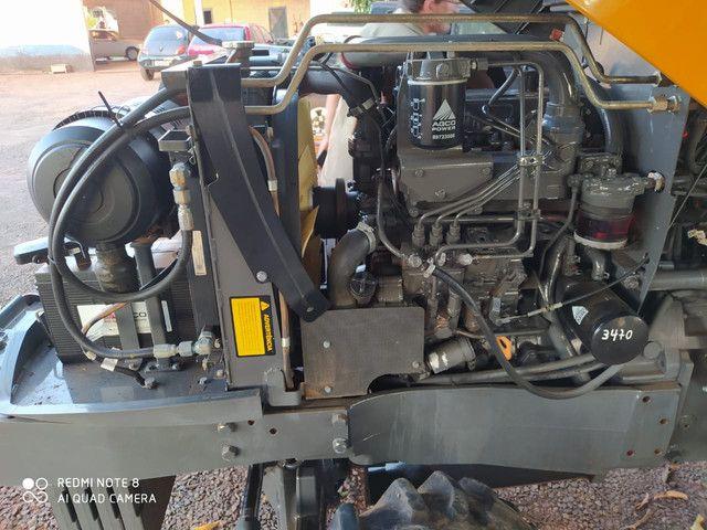 Trator Valtra A750F - Foto 3