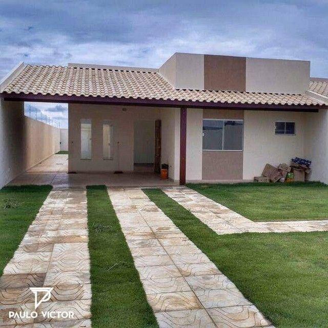 Casa com 4 suítes à venda - Boa Vista - Vitória da Conquista/BA