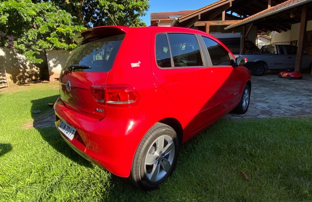 Volkswagen Fox Comfortline 1.6  - Foto 6