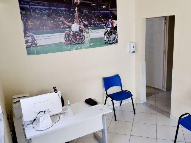 Sublocação Consultorio Campo Grande - Foto 2