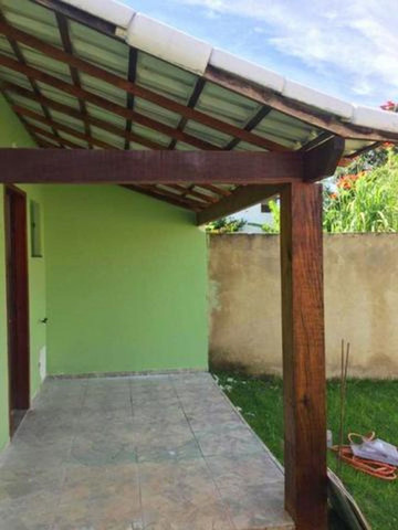 Casa Nova 2 quartos em Nova Itaúna - Foto 8