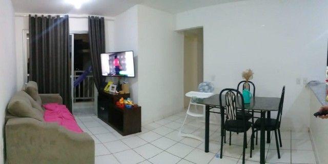 Pleno Residencial 3Q (1 Suíte) + Varanda Gourmet - 10° Andar. - Foto 3