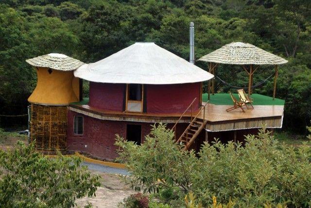 Vendo Casa lindíssima em terreno de 14.695m2 no vale do capão - Foto 3