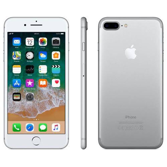 Troco iphone 7 plus