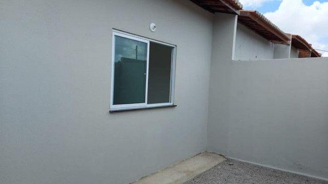 Casas Novas no Ancuri com 89m2, 2 Qtos, 2 Suítes e 2 Vagas - Foto 10