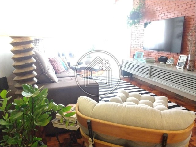 Apartamento à venda com 3 dormitórios em Copacabana, Rio de janeiro cod:897016 - Foto 7