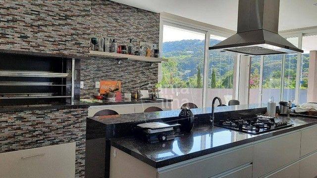Casa com 5 dormitórios à venda, 521 m² - Lagoa da Conceição - Florianópolis/SC - Foto 14