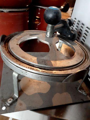 Máquina seladora Marmitex  - Foto 2