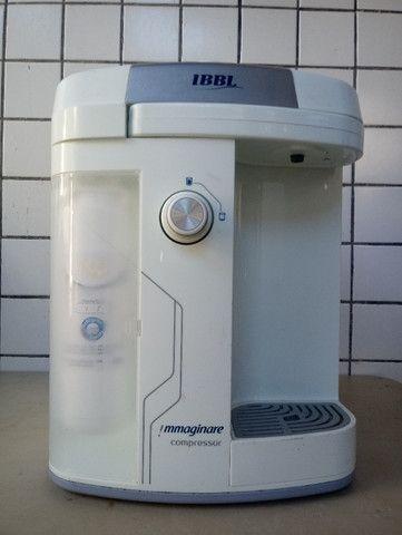 Purificador e refrigerador de agua IBBL