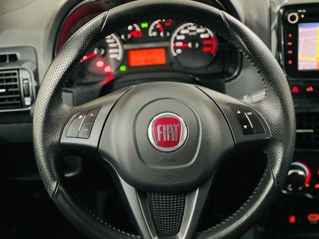 Fiat Strada 1.8 Adventure Manual 2020 - Foto 14