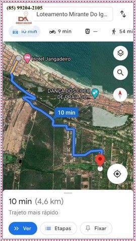 Mirante do Iguape Loteamento *&¨%