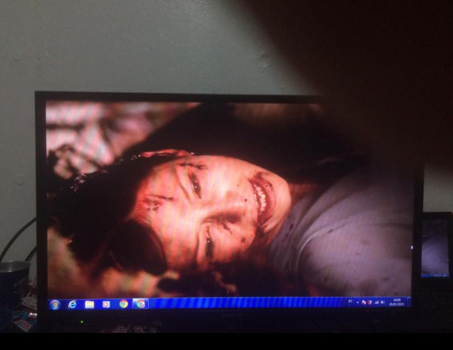 Estou vendendo uma TV 32 polegadas Panasonic - Foto 3