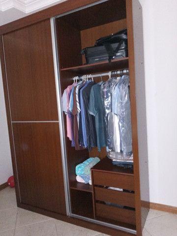 Vendo guarda roupa - Foto 3