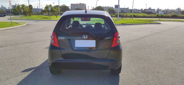 Honda Fit EX 1.5 Automático Top de Linha - Revisado  - Foto 4