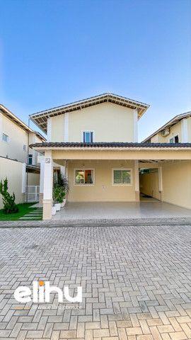 Casa de condomínio 250 m² 4 Suítes - Eusébio - CE
