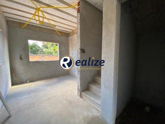 CA00180 Linda Casa Duplex de 2 quartos sendo 2 suítes em Santa Monica - Foto 8