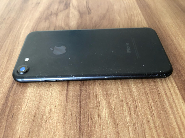IPhone 7 128gb preto - Foto 4