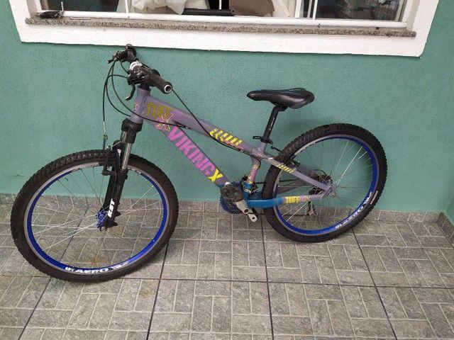 Bicicleta aro 26 viking  - Foto 5