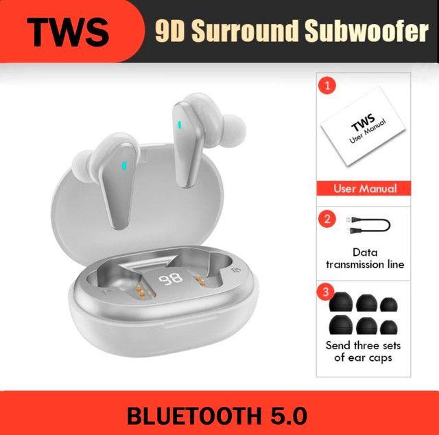 Fone de ouvido Bluetooth TWS - Foto 3