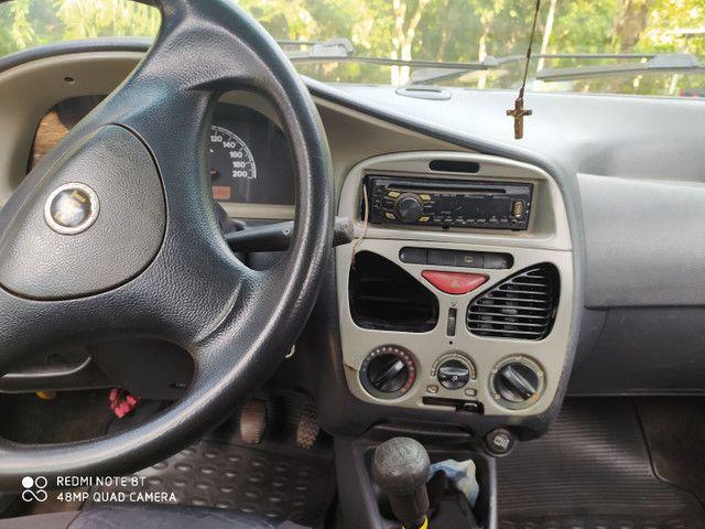 Carro Palio 2004 - Foto 6