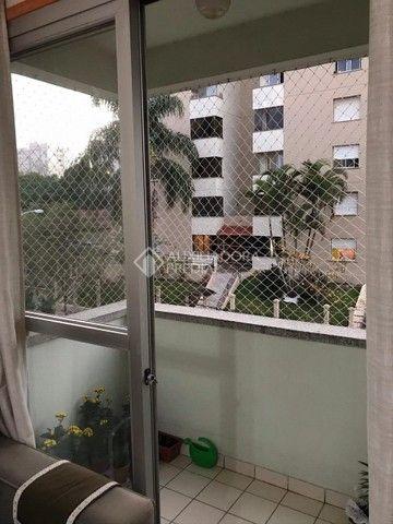Apartamento à venda com 2 dormitórios em Sarandi, Porto alegre cod:41312