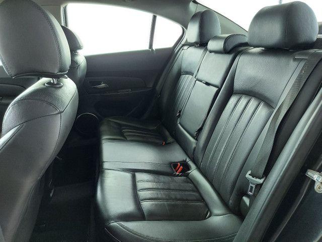 Chevrolet Cruze LT automático  - Foto 8