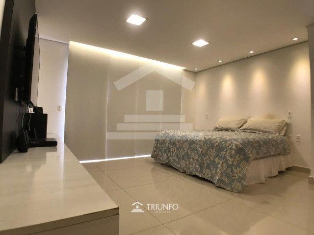 33 Casa em condomínio 420m² no Tabajaras com 05 suítes pronta p/morar! (TR29167) MKT - Foto 5