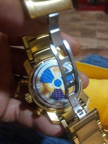 Relógio bvulgari original - Foto 5