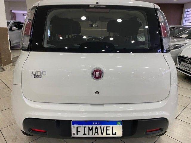 Fiat Uno 1.0  - Foto 4