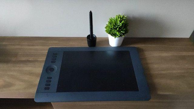 Mesa Digitalizadora Wacom Intuos Pro Pth 651