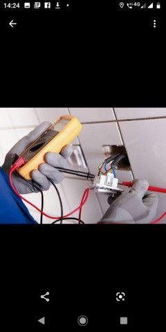 Eletricista Residêncial preço qualidade