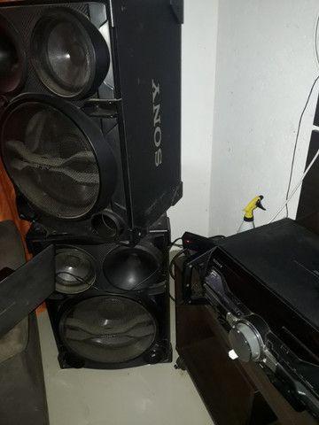 Sony Sh 2000 - Foto 4