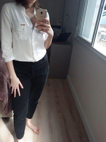 Vendo camisas novas