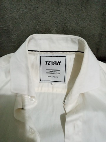 Camisa Tevah  - Foto 2