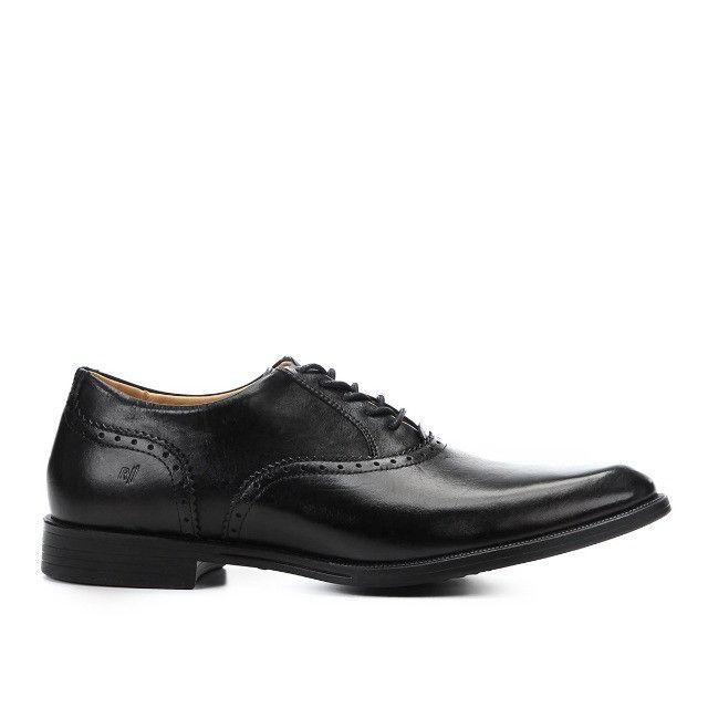 Sapato Social Rafarillo Macerata ( 38 ) Preto. Extremamente confortável - Foto 3