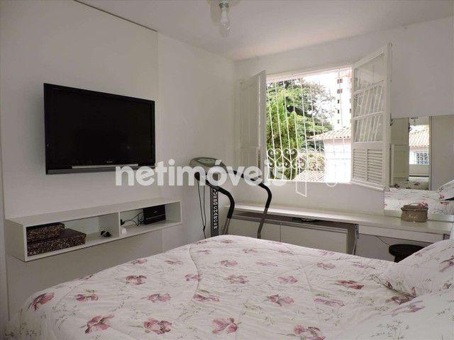 Casa de condomínio à venda com 3 dormitórios em Liberdade, Belo horizonte cod:856420 - Foto 13