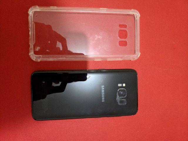 Galaxy S8 - Foto 2