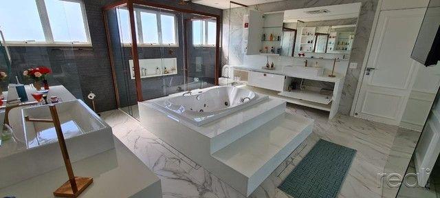 Casa de condomínio à venda com 5 dormitórios em Porto das dunas, Eusébio cod:RL917 - Foto 14