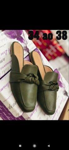 Sandálias em promoção dia das mães - Foto 4