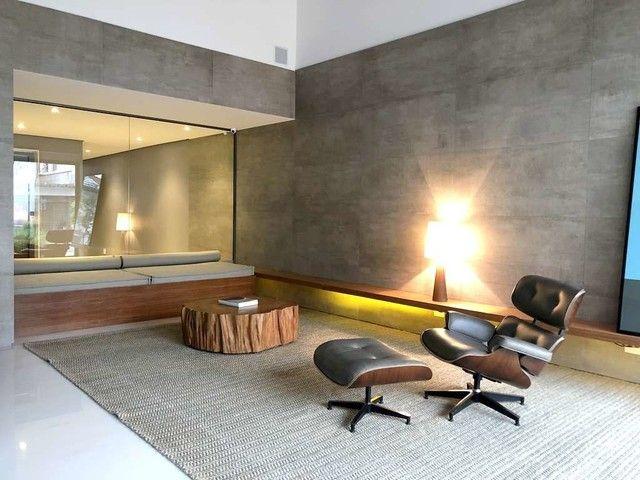 Apartamento Studio, próximo ao Shopping JK Iguatemi, Pq do Povo e Faria Lima - Foto 13