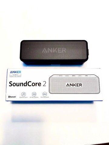 Caixa Bluetooth Anker Soundcore - Foto 2