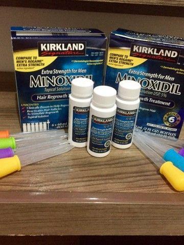 Minoxidil kirkland original ?